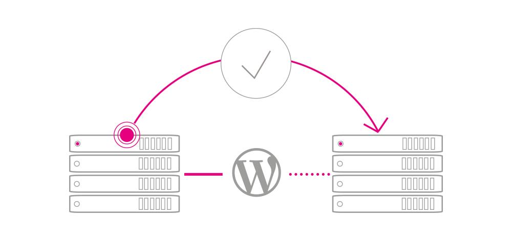 Strato Domain ändern website umziehen und domain ändern anleitung